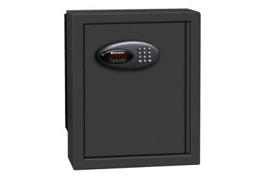 WALL AND FLOOR SAFES