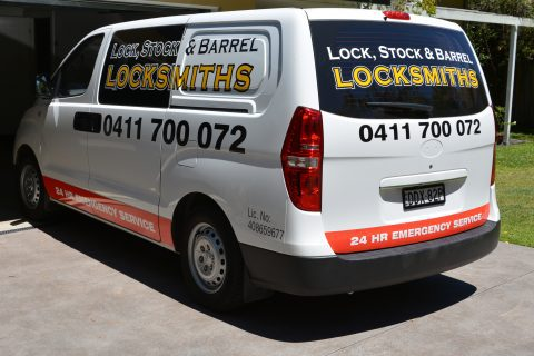 5 Benefits of Using a Mobile Locksmith