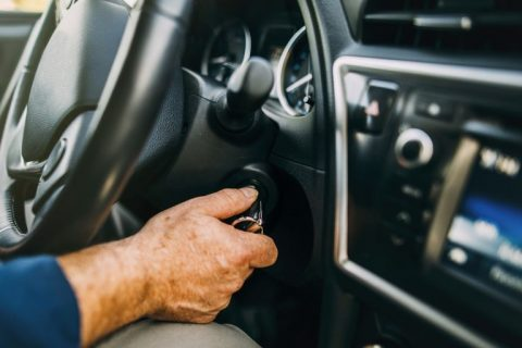 3 Simple Ways to Prevent Damage to Your Car's Ignition