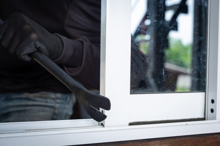 How to Recover from a Home Burglary