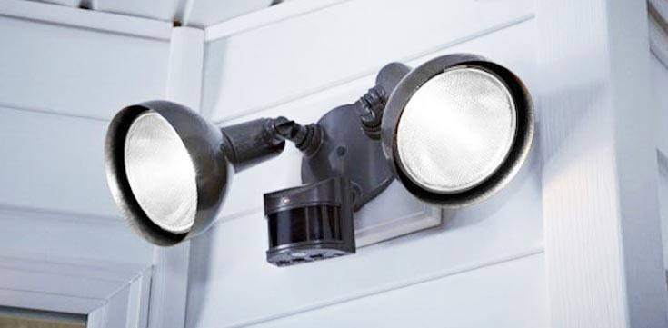 The Pros and Cons Of Using Sensor Lights In Your Home