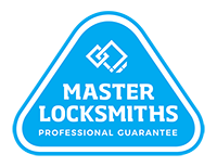 Master Locksmiths Badge