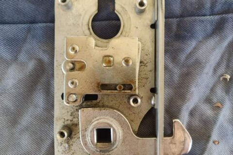 Case Study: Repairing a Lock in Bayview