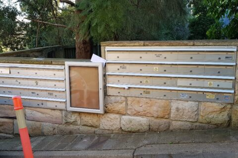 How A Secure Mailbox Can Help Prevent Identity Theft